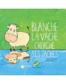 Blanche la vache cherche...
