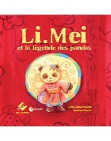 Li.Mei et la légende des...