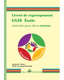 Livret de regroupement ULIS...