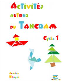 Fichier Tangram 3/6 ans