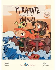 Piratata débarque sur...