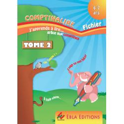 COMPTINALIRE fichier TOME 2
