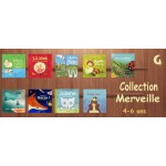 "Collection ""Merveille"""